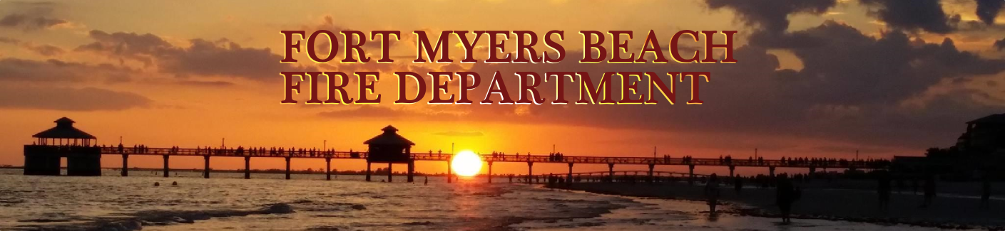 Fort Myers Beach Fire Department